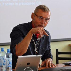Kenneth Himma